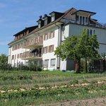 Landwirtschaftliches Altersheim Hermolingen