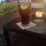 One of the best long island icetea's iv ever had, and thats a few !!