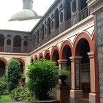Patio del Convento