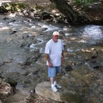 Beautiful Jonathan Creek