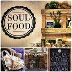 Foto de Soul Food Vegan & Vegetarian Restaurant
