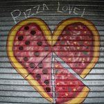 Pizza Love!