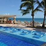 plage/piscine