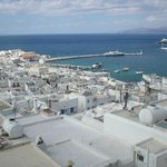 View on Rania