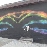 Amazing art in brooklyn