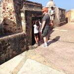 old san juan sightseeing