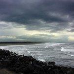 A Stormy Vista