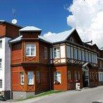 Photo of Hotel Snezka