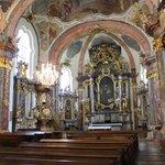 Костел Рождества Христова (Kostel Narození Páně)