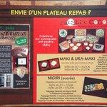 Photo de La Pizzeria chez Christophe & Corentine