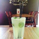 Mojito alcohol free