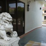 Lumut Villa Homestay-Twice bed room  RM 120