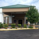 Comfort Inn West Memphis