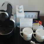 Coffee/Tea