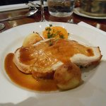 Photo of The Brasserie Restaurant at Clayton Hotel Ballsbridge