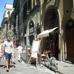 La Cantinetta - Firenze