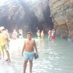 Playa de las catedrales5