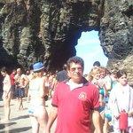 Playa de las catedrales3