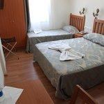 triple yatak