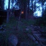 Foto de Casey's Cabins