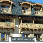Hotel Fluchthorn Foto