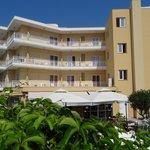 Congo Hotel