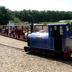 The little harbour railway