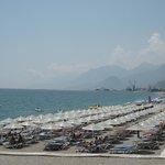Porto Bello Hotel Beach - Antalya