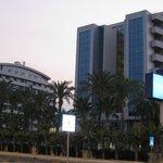 Porto Bello Hotel - Antalya, Turkie
