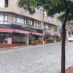Sulyman Seba street