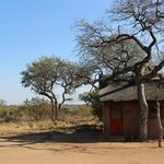 Africa on Foot accommodation