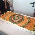 la torta d ferragosto