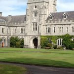 University College Cork - Long Hall