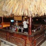 Bar plage Kappa Club