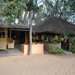 Photo de Indaba Lodge
