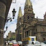 One Guadalajara Centro