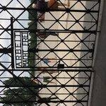 The Gates at Dachau