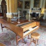 Rare Broadwood piano