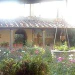 Villa Sorriso Foto