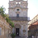 Церковь святой Люции.