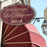 Restaurant La Diligence, Montpellier