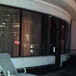Balcony room 902
