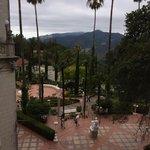 The View of San Simeon