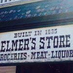 Country Store Signage