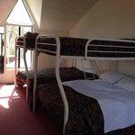 Lodge 1 loft