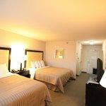 Hotel Chino Hills Foto