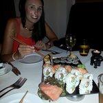 Sushi A La Carte