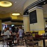 Aria Pizzeria and Bar