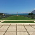 British Cemetery, Souda Bay