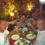 Eten bij La Costa is culinair genieten!